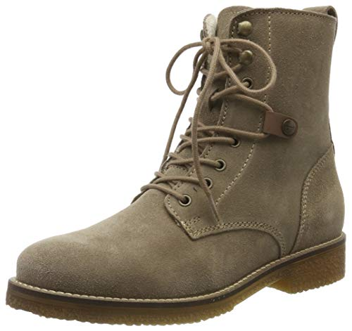 Tamaris Damen 1-1-25249-23 Combat Boots