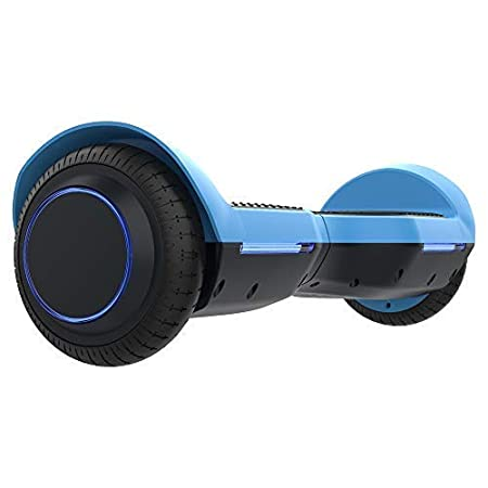 GOTRAX SRX Hoverboard - UL2272 Self Balancing Hover Board w/Bluetooth Speakers