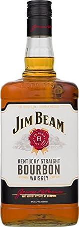 """Jim Beam, el original """"Kentucky Straight Bourbon Whiskey"""", es el bourbon más popular del mundo. Desd"""