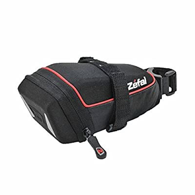 Zefal Iron Pack DS Seat Bag, Medium