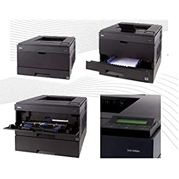 DRIVERS UPDATE: DELL 2330DN PRINTER