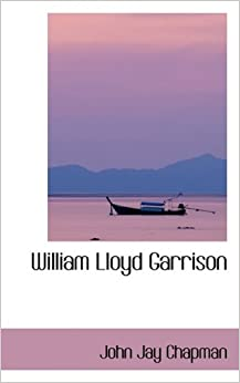 Book William Lloyd Garrison