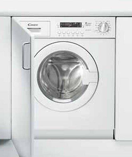 Candy CDB 485 DN/1-S Waschmaschine Frontlader / 1400 UpM / 8 kg