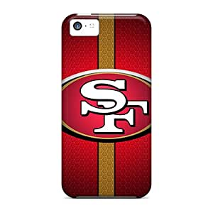 Top Quality Rugged San Francisco 49ers Cases Covers For Iphone 5c