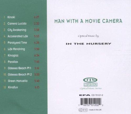 Man with a Movie Camera