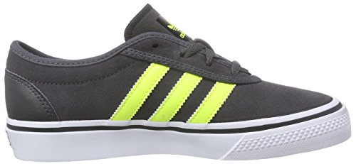 Noirs Skate Chaussures Adultes Unisexes De Adiease Adidas q8Y608