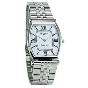 Nivada NG3991GACBR Reloj Formal para Hombre