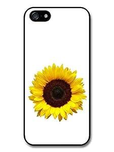 Cool Summer Sun Flower Design Seasonal Fashion case for iPhone 5 5S