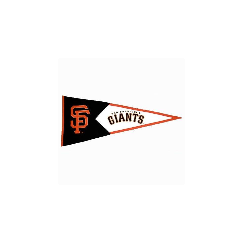 Winning Streak WSS 51130 San Francisco Giants MLB Classic