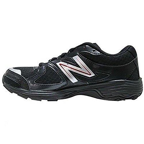New Balance Zapatillas de Running de Material Sintético Para Niño Negro Negro