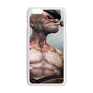 Funny man Cell Phone Case for iPhone plus 6