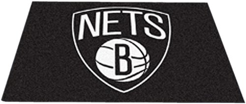 (New Jersey Nets NBA 5x8 Ulti-Mat (6096