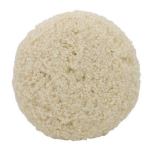 Presta White 100% Wool PAD (PST-890141)