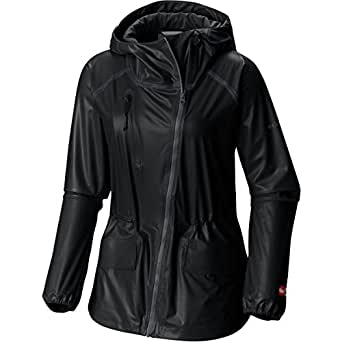 Columbia Women's OutDry Ex Casual Jacket Small Black