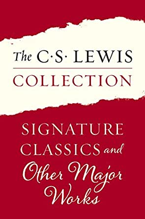 The C. S. Lewis Collection: Signature Classics and Other