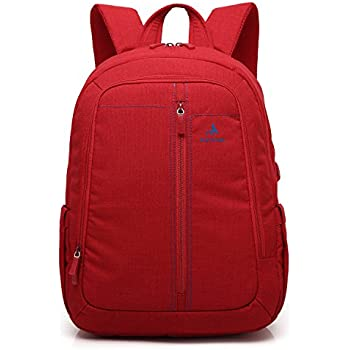 Amazon.com: Kopack Business Laptop Backpack 17inch Waterproof ...