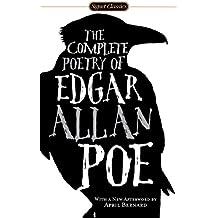 The Complete Poetry of Edgar Allan Poe (Signet Classics)