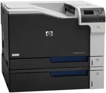 HP Color Laserjet Enterprise CP 5525 DN Impresoras ...