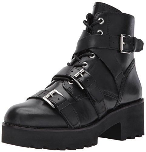 Black Women's Boot Ash Fashion Razor qaIaTA