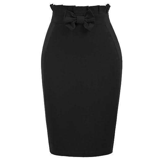 QZBTU Faldas Mujer Faldas De Mujer para Mujer, XXL: Amazon.es: Hogar