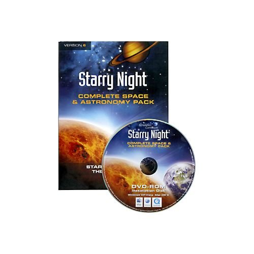 Astronomy Pack - 4