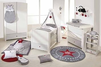 kinderzimmer babyzimmer roba rock star baby, 6tlg.: amazon.de ... - Roba Küche