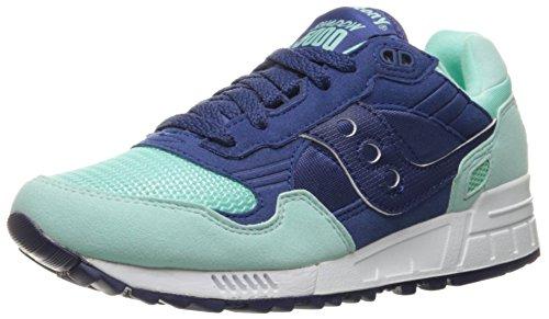 5000 Sneaker Blue Saucony Originals Magenta Shadow Fashion Women's Ttg4HxBqw