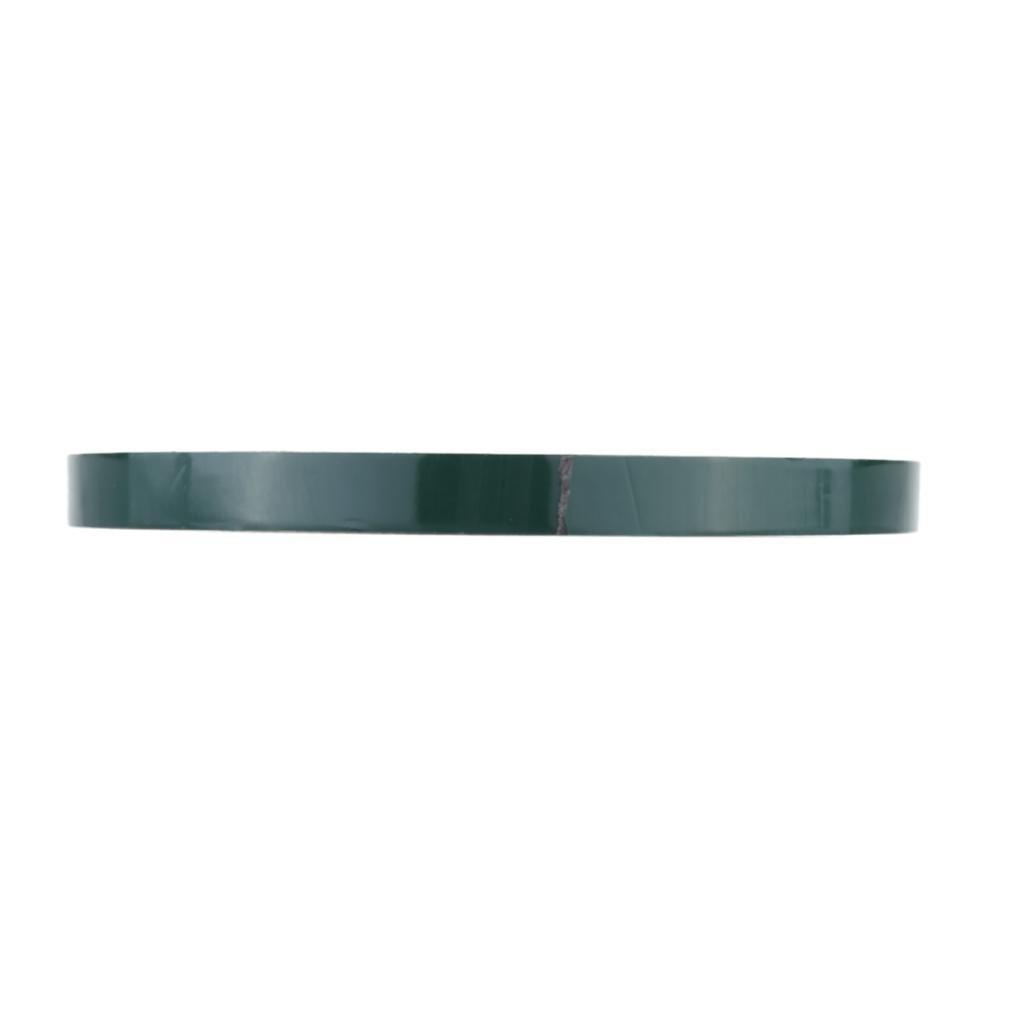 12mm// 19mm// 25mm 25mm 50mm Corte Cinta de Espuma S/ólida Autoadhesiva de Doble Cara Impermeable Coche