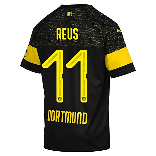 11 2018 Maillot nbsp; Puma Reus nbsp;jersey Officielle 2019 impression Bvb WqnwZxC