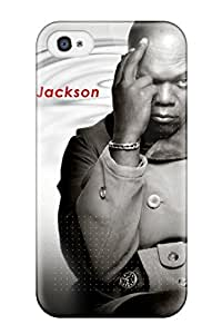 Cheap New Style Samuel L Jackson Premium Tpu Cover Case For Iphone 4/4s 7102515K17128306