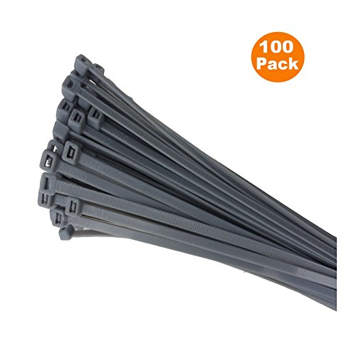 heat resistant cable ties - 9