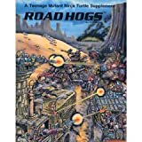 Road Hogs, Erick Wujcik, 0916211207
