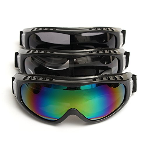 Sunglasses & Sports Glasses - Uv400 Snowboard DustproofSki Goggles Eye Sun Glasses Eyewear - Snowboard Glasses Men For Women GogglesOtg Ski Goggle Kids S Womens Skiing - - Eyewear Solstice