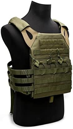 Gray Tactical Gear Breathable Protective product image