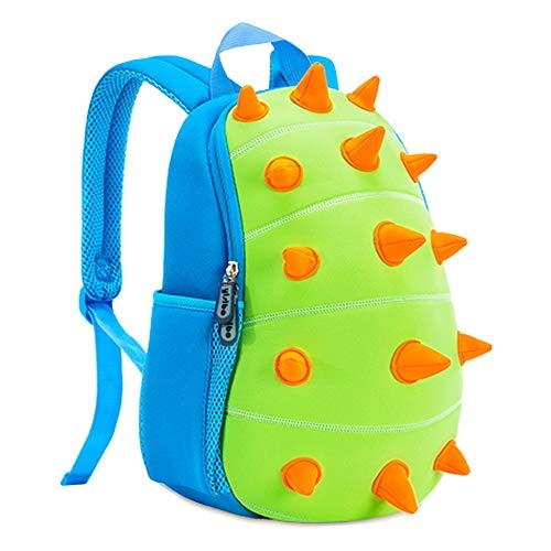 yisibo Dinosaur Backpack 3D Kid Toddler child bag Waterproof Pre School Pre-K