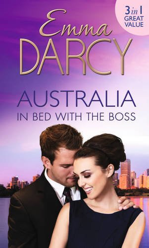 book cover of Australia: In Bed with the Boss