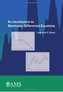 Stochastic Differential Equations and Applications (Dover