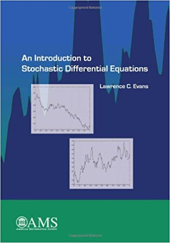 Amazon com: An Introduction to Stochastic Differential