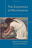 The Economics of Microfinance (MIT Press)