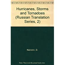 Hurricanes, Storms and Tornadoes