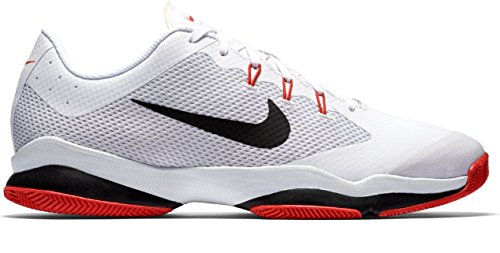 Nike Nike Air Zoom Ultra - white/black-max orange-black