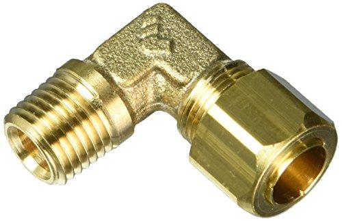 Ridgid 51112 Connector, Rt Angle 1450