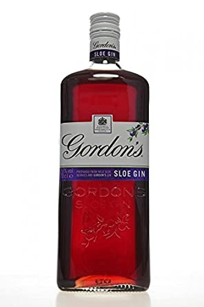 Gordons Sloe Gin >> Gordons Sloe Gin 1 X 70cl Bottle 1 X 500ml Fever Tree Tonic Water