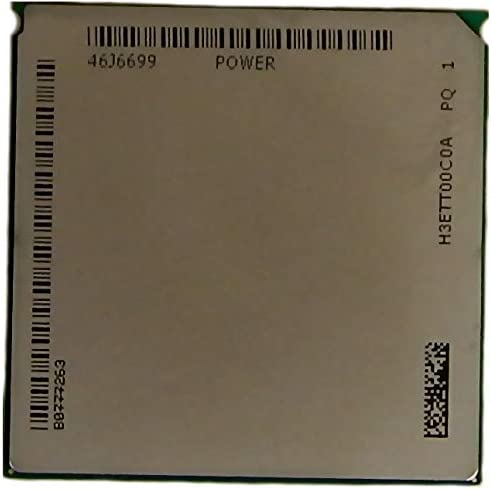 IBM Power7 3.3Ghz 8-Core CPU Processor Module 46J6699