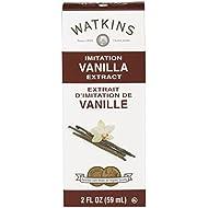 Watkins Vanilla Flavor Extract, 2 Ounce