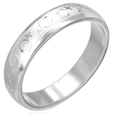 Bi pride ring remarkable