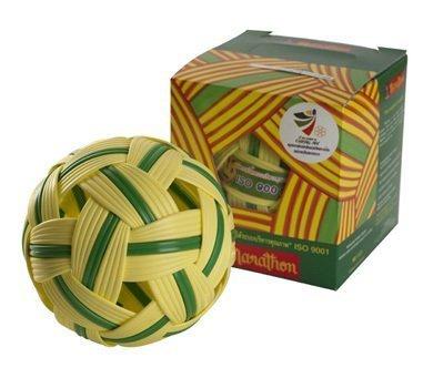 Sepak Takraw Ball