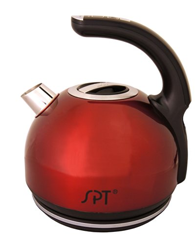 SPT SK-1800R Multi-Temp Intelligent Electric Kettle, 1.8-Lit