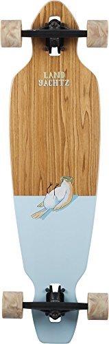 Landyachtz Battle Axe Longboard Complete and Colors (35'' - Chill Bird)