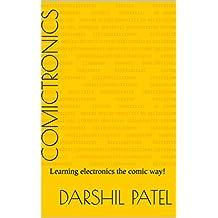 Comictronics: Learning electronics the comic way!